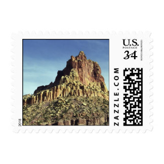Rock Mountain Summit – Small Postage