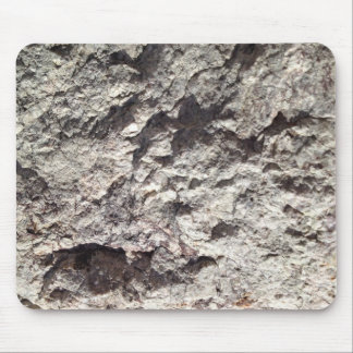 ROCK MOUSE PAD