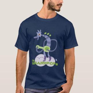 rock music creature #02 T-Shirt