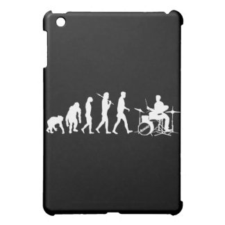 Rock Music Drummer and Jazz Dubstep Drums Case For The iPad Mini