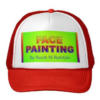 Rock N Rainbow 1 Trucker Hat