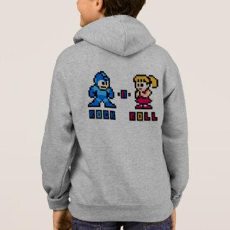 Rock-n-Roll 2 Hoodie