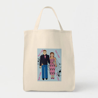 Rock 'n Roll Baby! Tote Bag