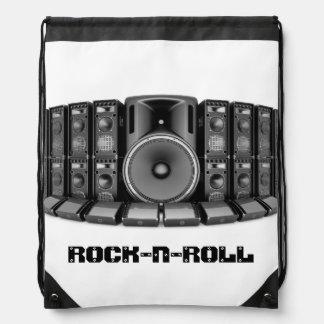 ROCK-N-ROLL BACKPACKS