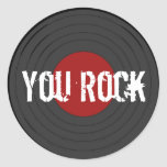 you rock, rock and roll, classic, rock, record,