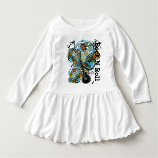 Rock N Roll Baby Clothes & Apparel
