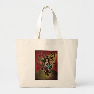 Rock N Roll Fairy Bags