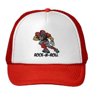 ROCK-N-ROLL GORROS