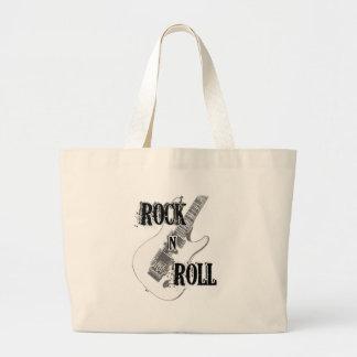 rock n roll guitar bag