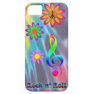 Rock n' Roll iPhone SE/5/5s Case