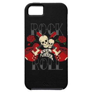 Rock n Roll iPhone SE/5/5s Case