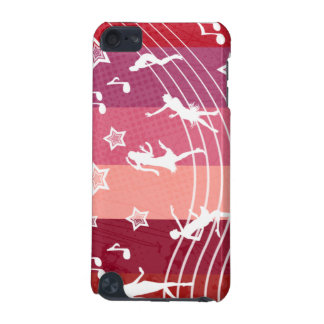 Rock N Roll iPod Touch Speck Case