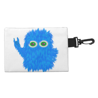 Rock N Roll Monster Accessory Bag
