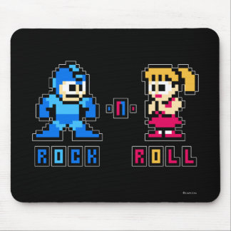 Rock-n-Roll Mouse Pad