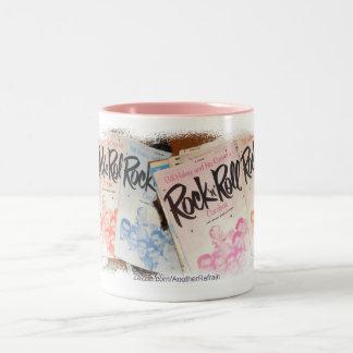 Rock 'n Roll Mug