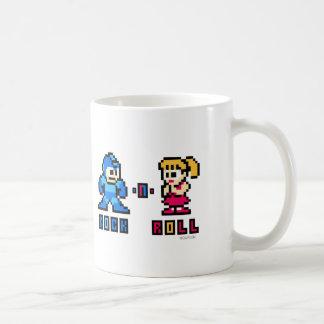 Rock-n-Roll Mugs