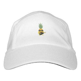 Rock 'n' Roll Pineapple Headsweats Hat