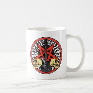 Rock n Roll Star Coffee Mug