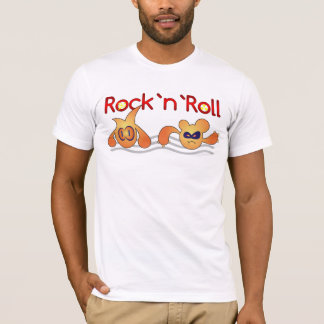 Rock`n`Roll T-Shirt