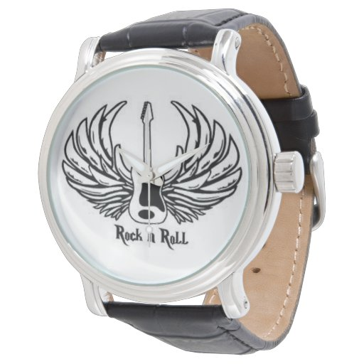 ROCK N ROLL WATCHES