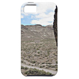 Rock of Ages Death Valley Photograph iPhone SE/5/5s Case