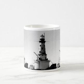 Rock of Ages Lighthouse Coffee Mug