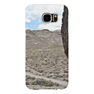 Rock of Ages Samsung Galaxy S6 Case