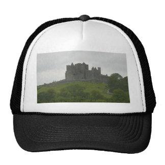 Rock Of Cashel Castles Ruins Ireland Trucker Hat