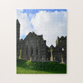 Rock of Cashel Jigsaw Puzzle