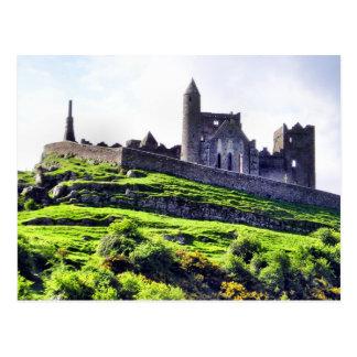 Rock of Cashel Postcard