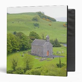 Rock of Dunamase, Ireland. Views of and around Vinyl Binders