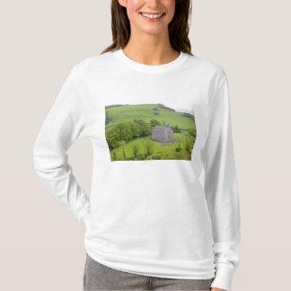 Rock of Dunamase, Ireland. Views of and around T-Shirt