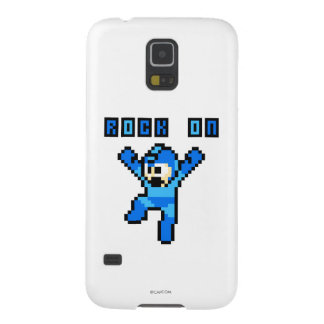 Rock On 2 Galaxy S5 Case