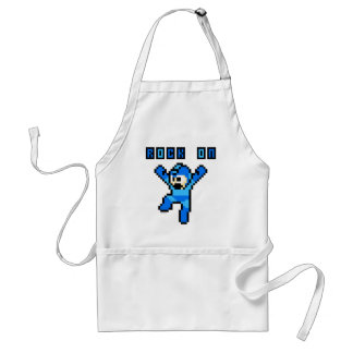 Rock On Aprons