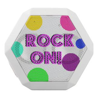 """""""Rock On!"""" Boombot Speaker"""