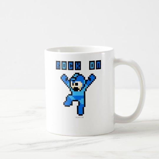 Rock On Coffee Mug