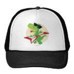 Rock On! Dinosaur Hat