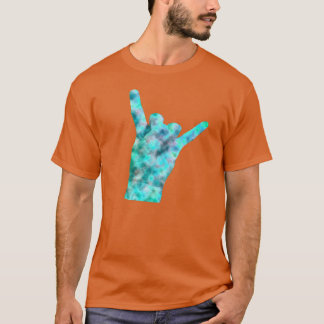 Rock On Dude. T-Shirt