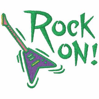 Rock On Guitar