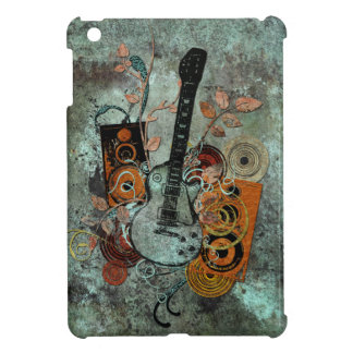 Rock On ipad Mini Case