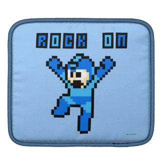 Rock On iPad Sleeve