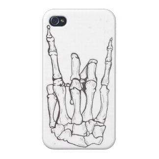 Rock On iPhone Case