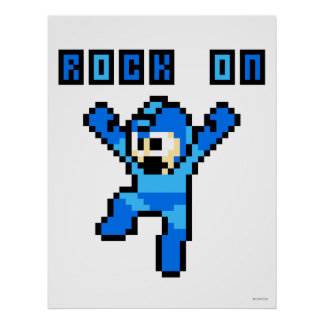Rock On Posters