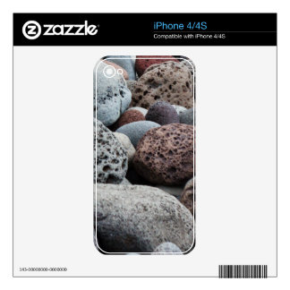 Rock On! Skins For The iPhone 4S