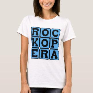 Rock Opera, Music Genre T-Shirt