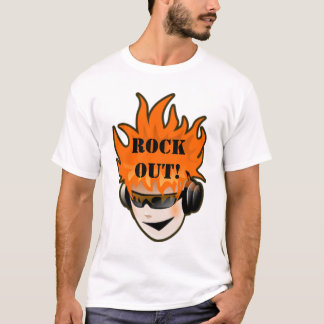 Rock Out! T-Shirt