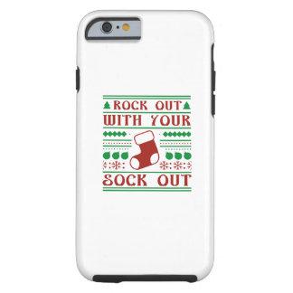 Rock Out Tough iPhone 6 Case