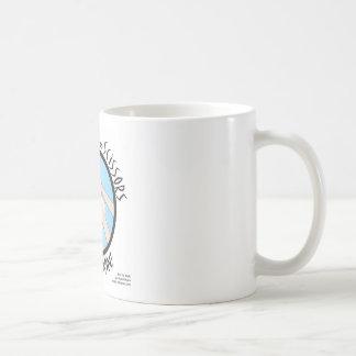 Rock Paper Scissors  11 oz Classic White CoffeeMug Classic White Coffee Mug