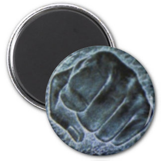 Rock Paper Scissors Magnets