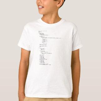 Rock Paper Scissors, Python Programming T-Shirt